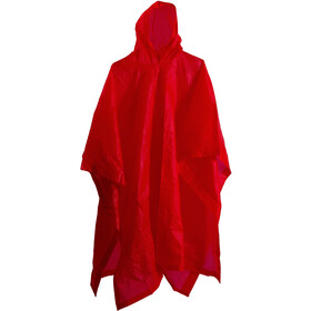 Coghlans Leichter Poncho orange